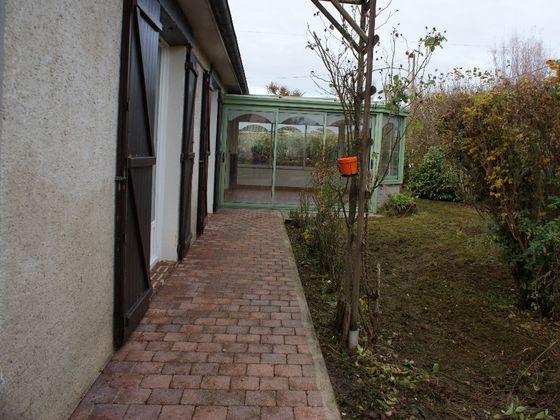 Location maison 5 pièces 83,18 m2