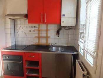 Appartement 3 pièces 68 m2