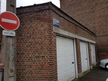 parking à Lille (59)