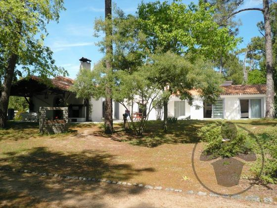 Vente maison 5 pièces 167,62 m2