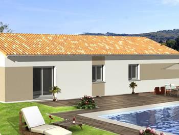 Villa 4 pièces 94,74 m2