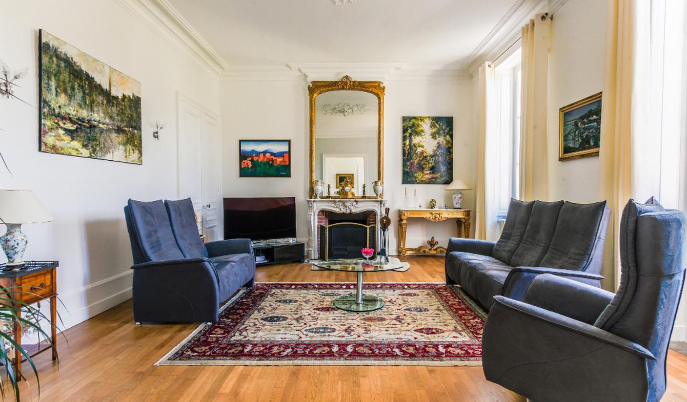 Maison Cherbourg-Octeville