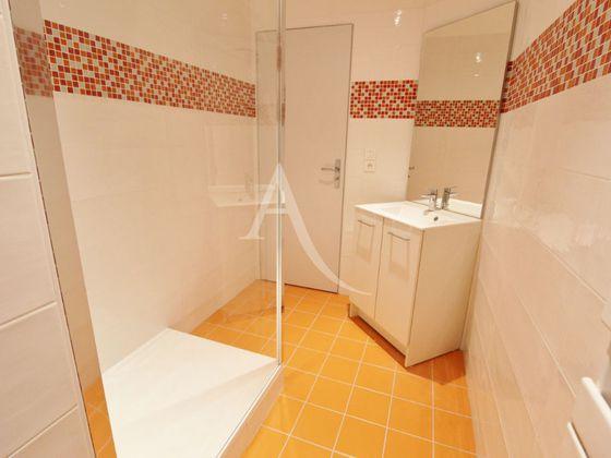 Location appartement 3 pièces 43,2 m2