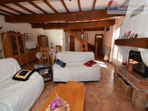 Vente villa 7 pièces 161 m2