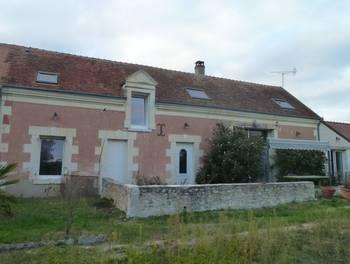 Maison 4 pièces 200 m2
