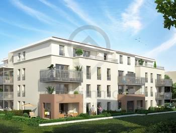 Appartement 2 pièces 39,92 m2