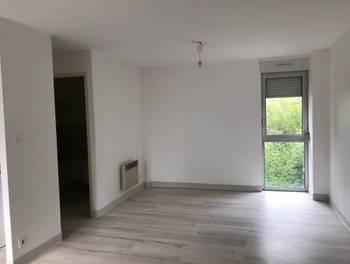 Studio 32,85 m2