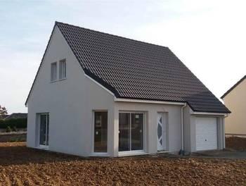 Maison 453 m2