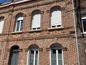 Maison 5 pièces 117,52 m2