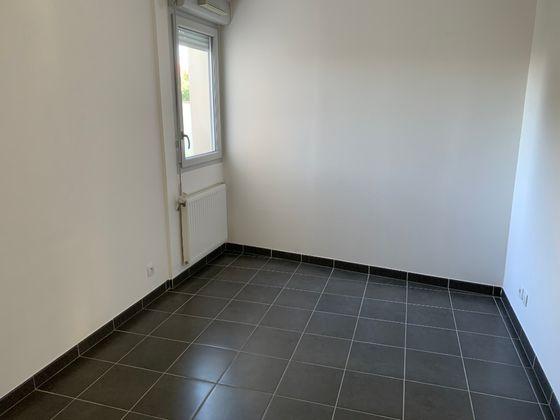 Location appartement 3 pièces 61,42 m2