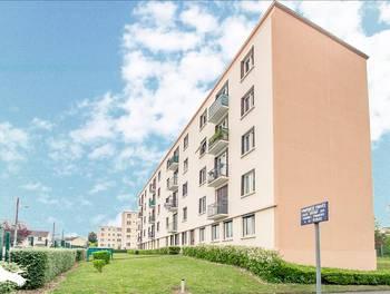 Appartement 4 pièces 66 m2