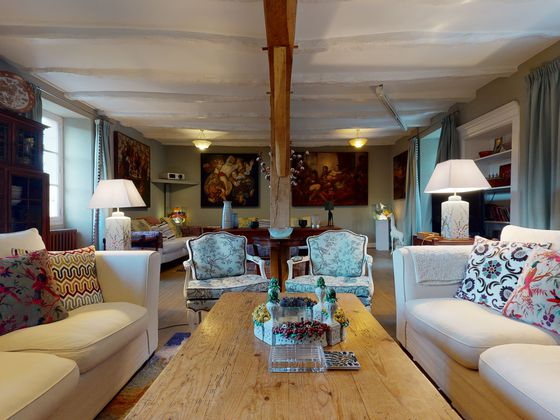 Vente maison 11 pièces 296 m2