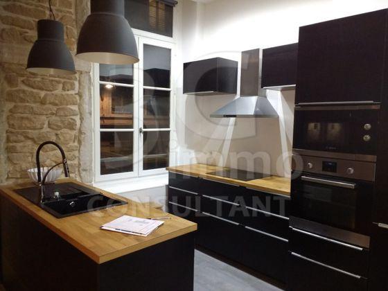 vente Appartement 2 pièces 48 m2 Lyon 1er