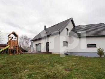 maison à Burnhaupt-le-Bas (68)