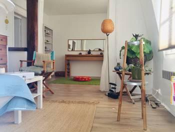 Appartement 3 pièces 52,23 m2