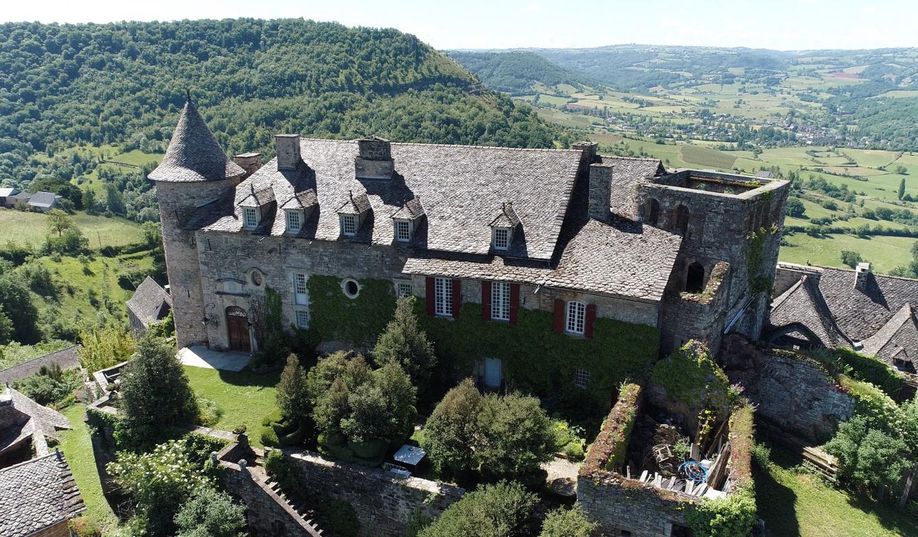 Castle Valady