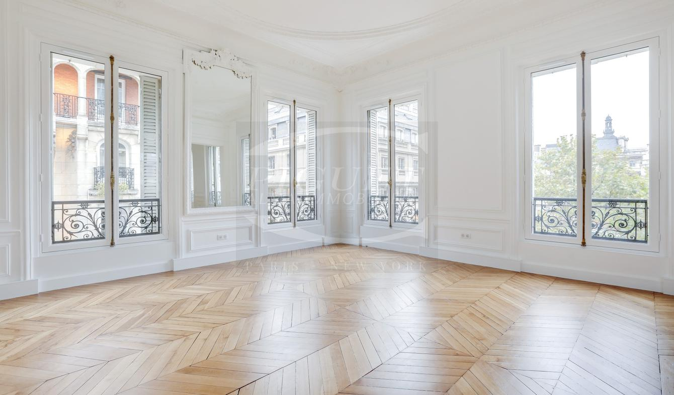 Appartement Paris 1er