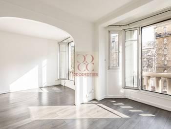 Appartement 3 pièces 61 m2