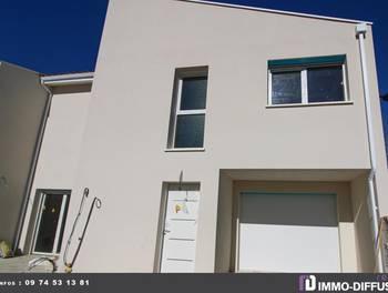 Villa 4 pièces 85 m2