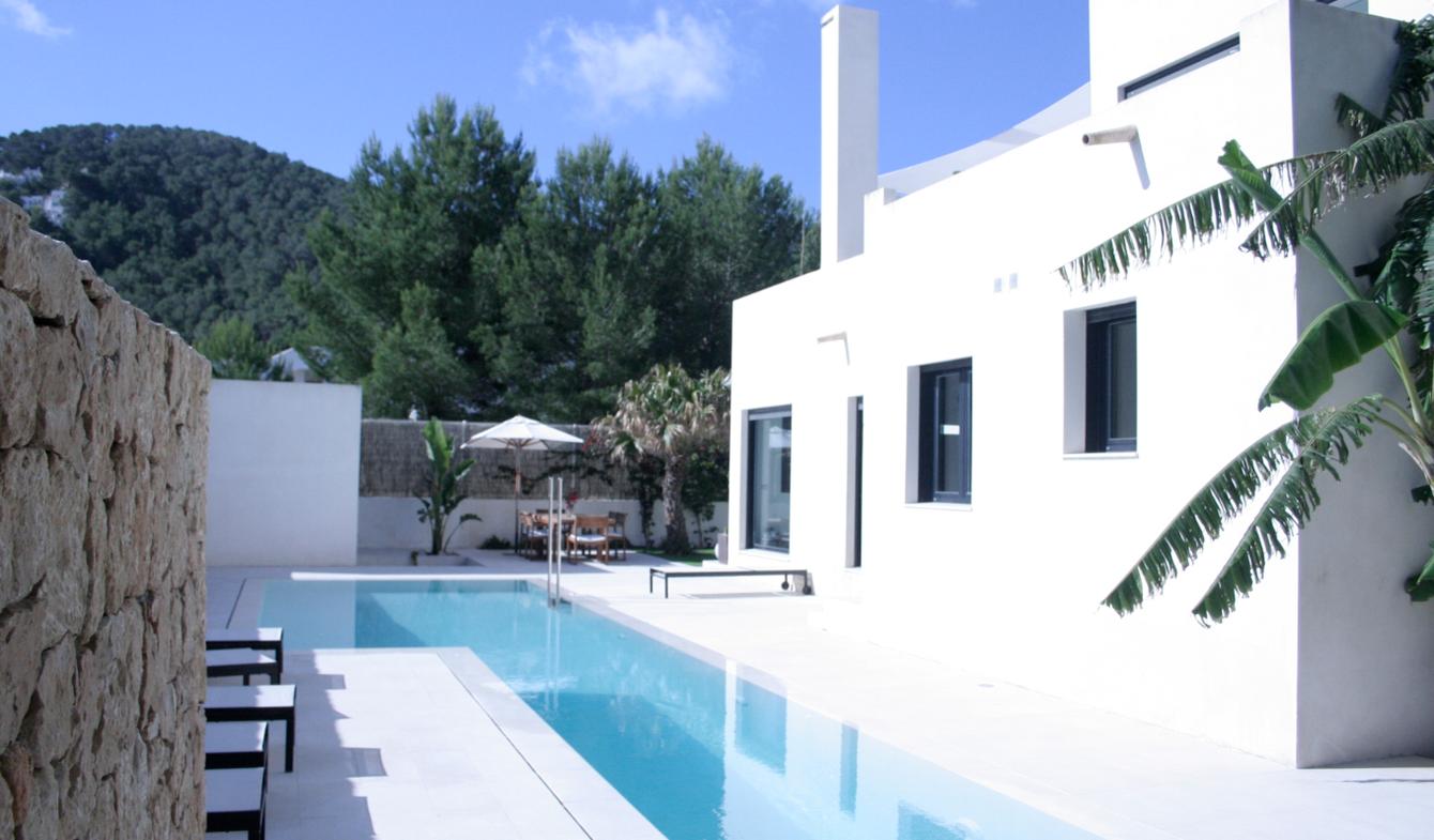Villa avec piscine Can Nadal