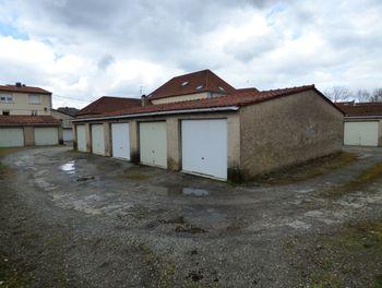 parking à Uckange (57)