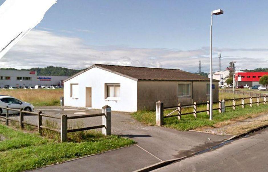 Vente locaux professionnels 6 pièces 180 m² à Lescar (64230), 294 000 €