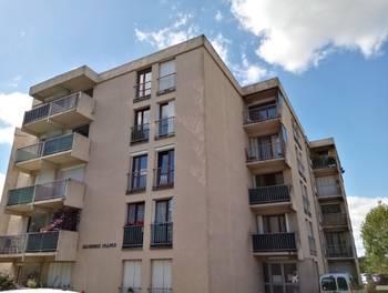 Appartement 4 pièces 88,58 m2