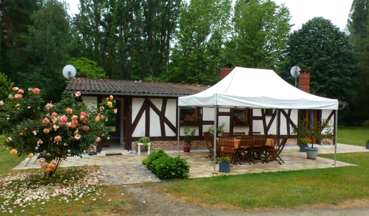 Property Cour-Cheverny