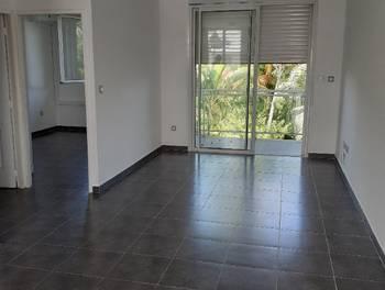 Appartement 2 pièces 44,03 m2