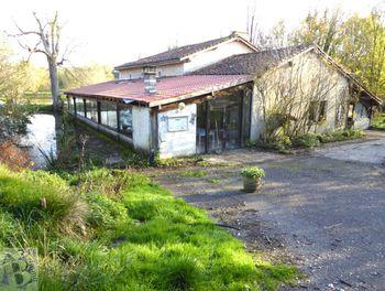 moulin à Blanzac-Porcheresse (16)
