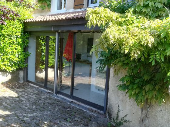 Vente maison 5 pièces 117 m2