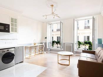 Appartement 2 pièces 34,03 m2