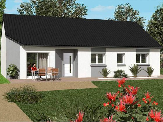 Vente maison 480 m2