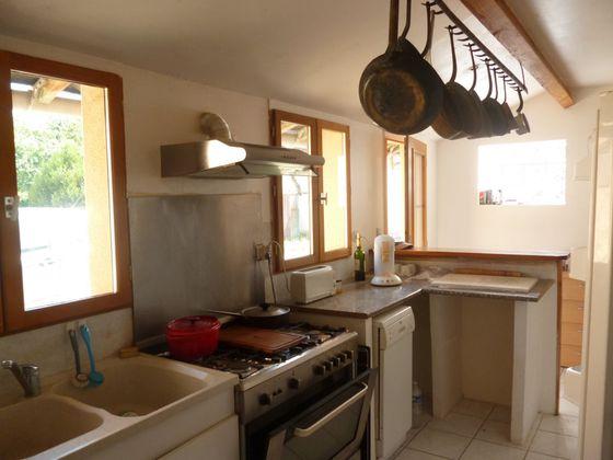 Vente maison 5 pièces 89,08 m2