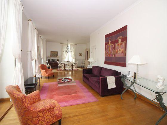 Vente appartement 5 pièces 242 m2