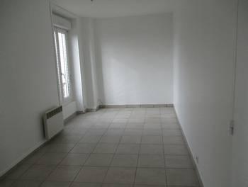 Studio 20,55 m2