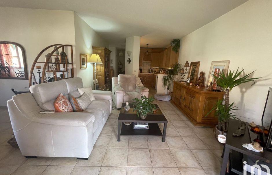 Vente appartement 2 pièces 60 m² à Salon-de-Provence (13300), 178 000 €