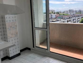 Appartement 4 pièces 72,41 m2