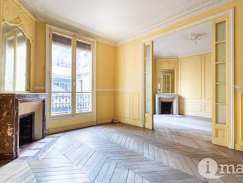 Appartement 4 pièces 78,49 m2