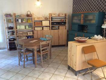Maison meublée 3 pièces 70 m2