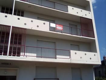 Appartement 3 pièces 77,21 m2