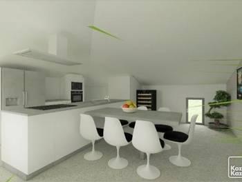 Appartement 4 pièces 110,96 m2