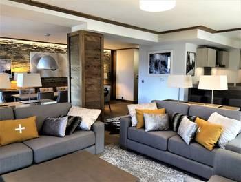 Appartement 5 pièces 168,9 m2