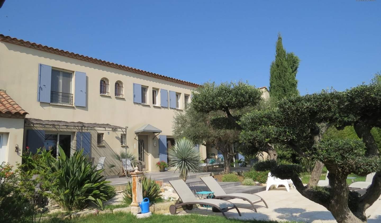 Maison Raphèle-lès-Arles
