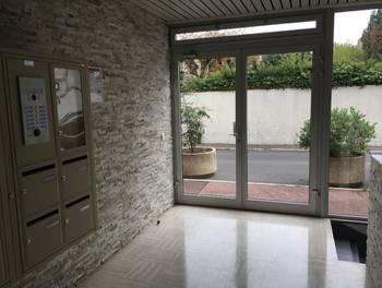Appartement 2 pièces 52,89 m2