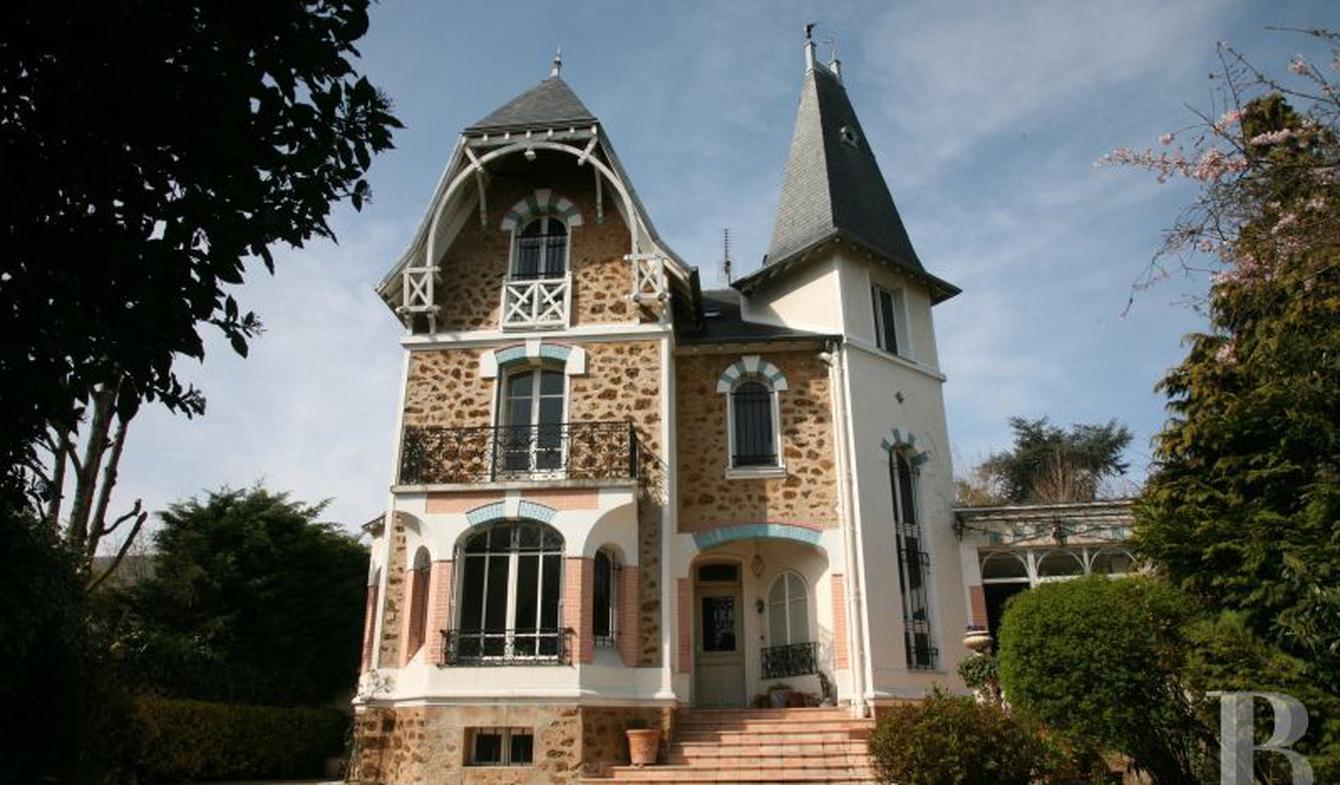Maison Le Perreux-sur-Marne