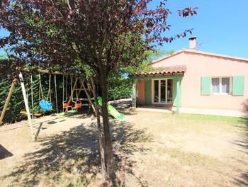 Villa 5 pièces 92 m2