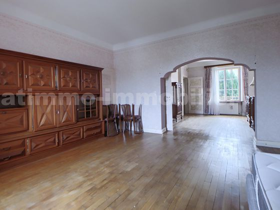 vente Maison 5 pièces 110 m2 Rombas