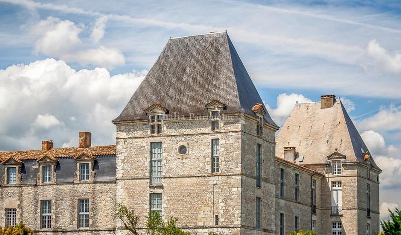 Maison avec terrasse Bergerac
