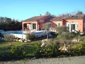 Villa 5 pièces 132 m2